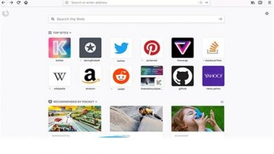 Photo of Novo browser Firefox promete superar velocidade do Chrome