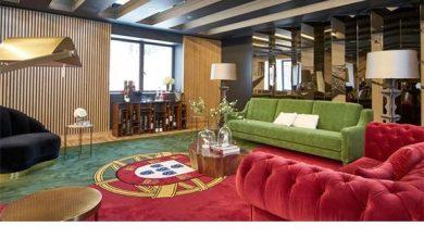 Photo of Nova polémica: Hotel vê-se obrigado a tirar tapete com bandeira de Portugal