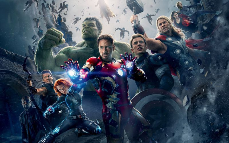 Photo of Adeus, super-heróis: Marvel prepara nova revolução no cinema