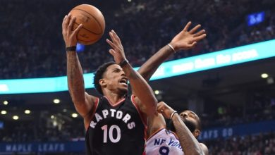 Photo of Didn't get Raptors tickets? Here's how to watch Game 1 Thursday