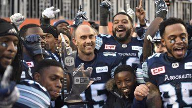 Photo of Toronto Argos derrotam Riders na final da Divisão Este