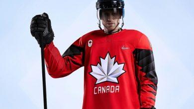 Photo of Canadá apresenta as camisolas do hockey olímpico