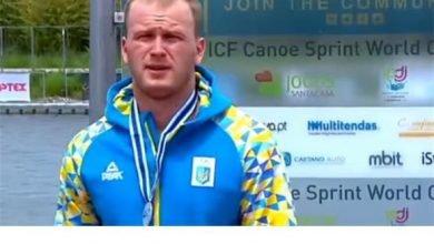 Photo of Suspensão de canoísta ucraniano vale medalha de ouro a Portugal