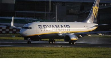 Photo of Ryanair com voos a 5,99 euros de P. Delgada para Londres