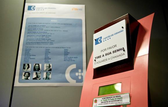 Photo of Chave móvel digital. A nova revolução para o cartão do cidadão
