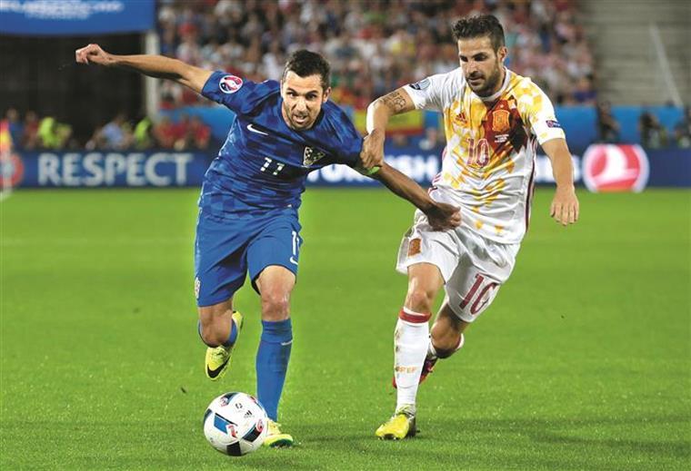 Photo of Espanha pode ser excluída do Mundial de 2018