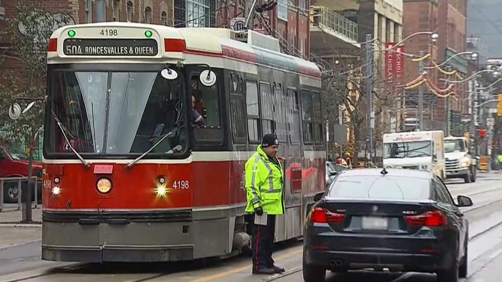 Photo of Province reveals its Toronto transit priorities, sparking concern at city hall