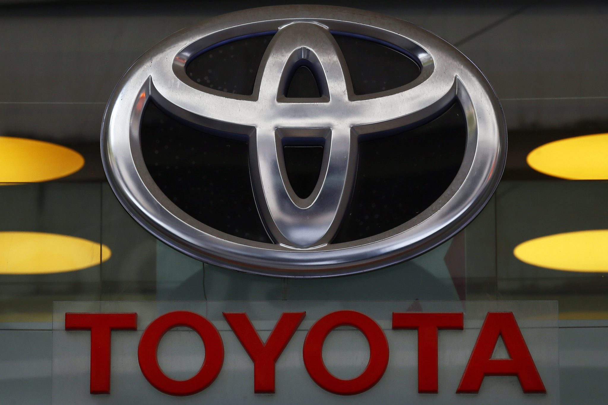 Photo of Toyota recalls 645,000 vehicles; air bags may not inflate