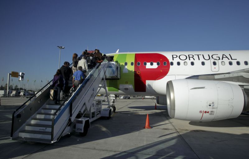 Photo of Administração da TAP quer vir aos Açores falar do futuro da companhia