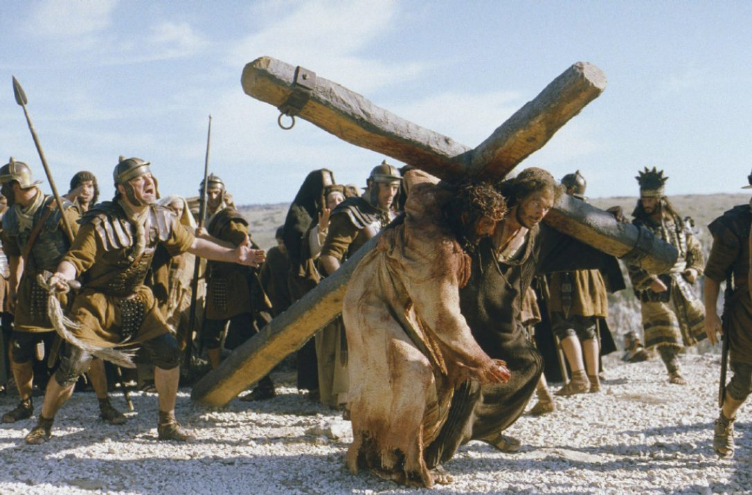 Photo of Mel Gibson's Passion of the Christ sequel has original's star Jim Caviezel on board
