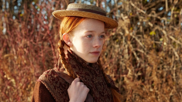 Photo of 'Anne' has leading 13 Canadian Screen Award nominations