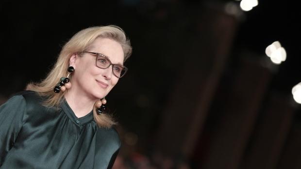 "Photo of Meryl Streep to star in season 2 of ""Big Little Lies"""