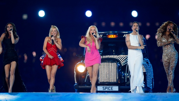Photo of Spice Girls confirm plans to work together again but tour not in the works