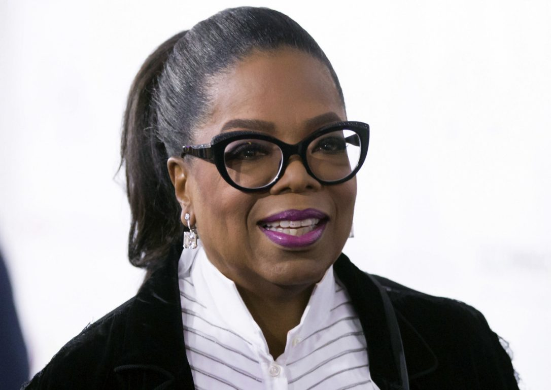 Photo of Weight Watchers plans big gains as Oprah's support boosts brand