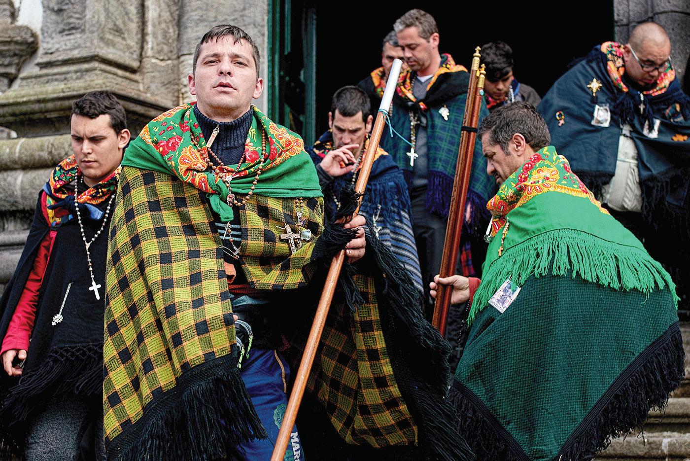 Photo of Romeiros do Canadá participam nas romarias dos Açores