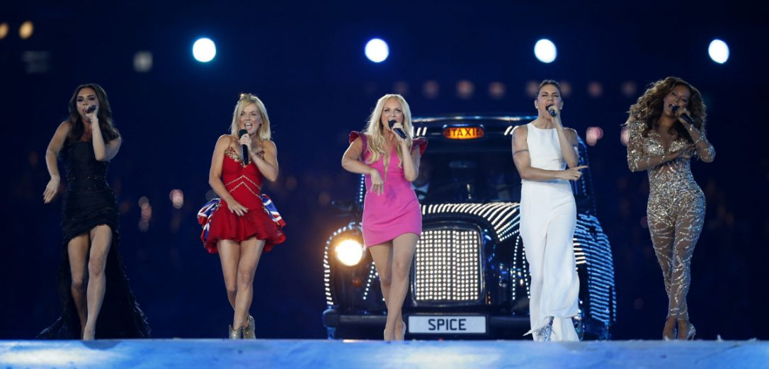 Photo of Spice Girls confirm plans to work together again on 'incredible new opportunities'
