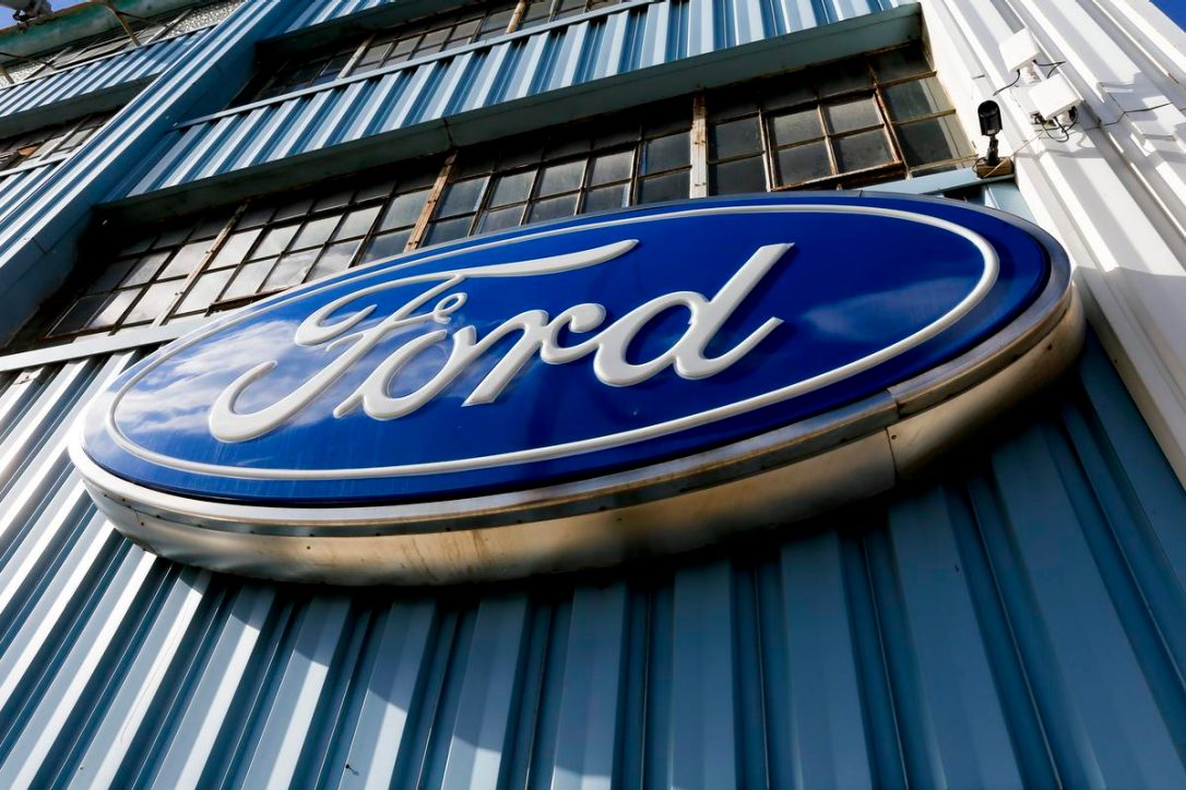 Photo of 200 jobs on the chopping block at Ford's Oakville plant, starting in September