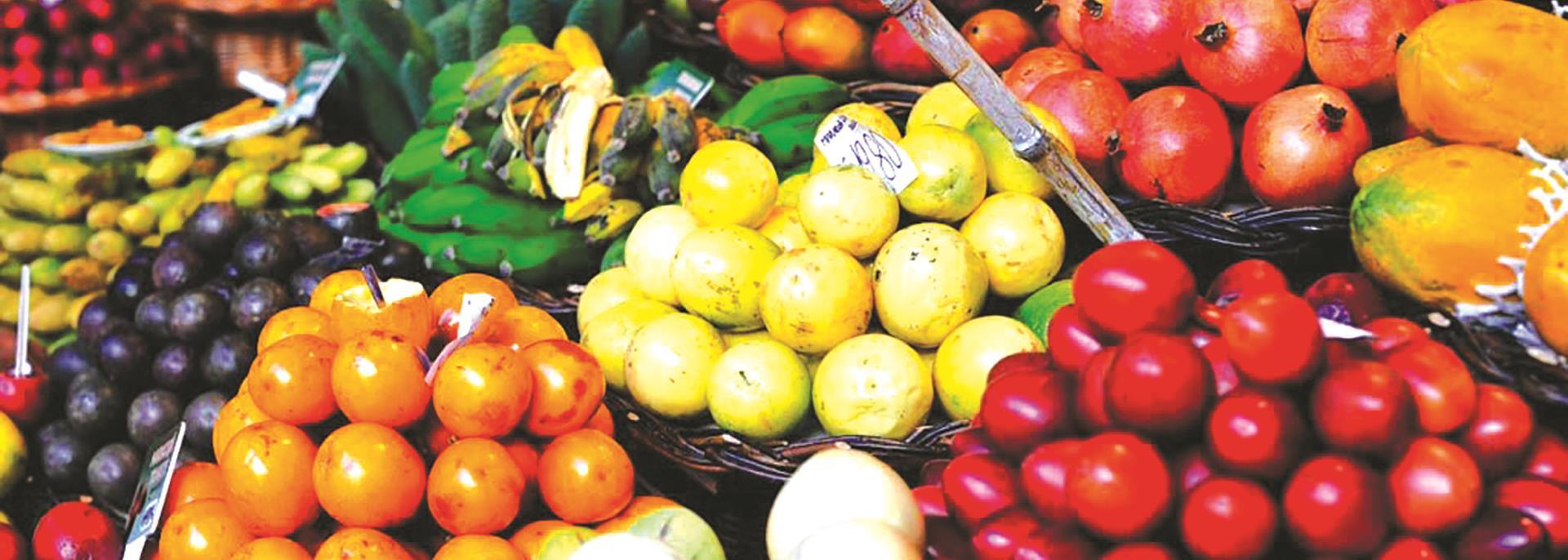 Photo of Fruta, vinhos, folclore e bordados prometem marcar 31.ª Semana Cultural Madeirense
