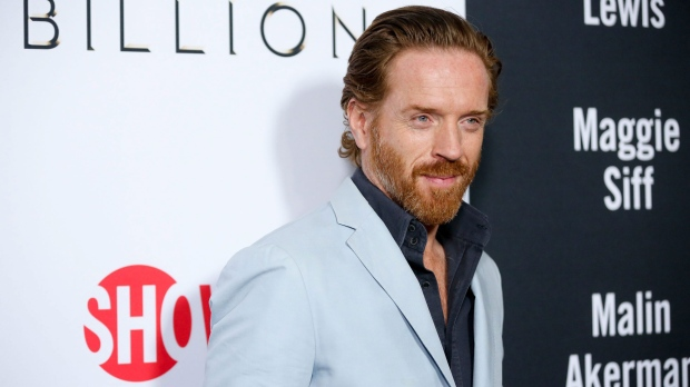 Photo of Damian Lewis to play Rob Ford in movie 'Run This Town,' reports say