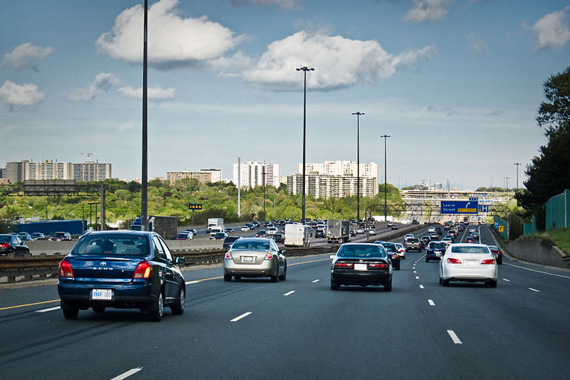 Photo of Ontario's move to review highway speed limits, explained
