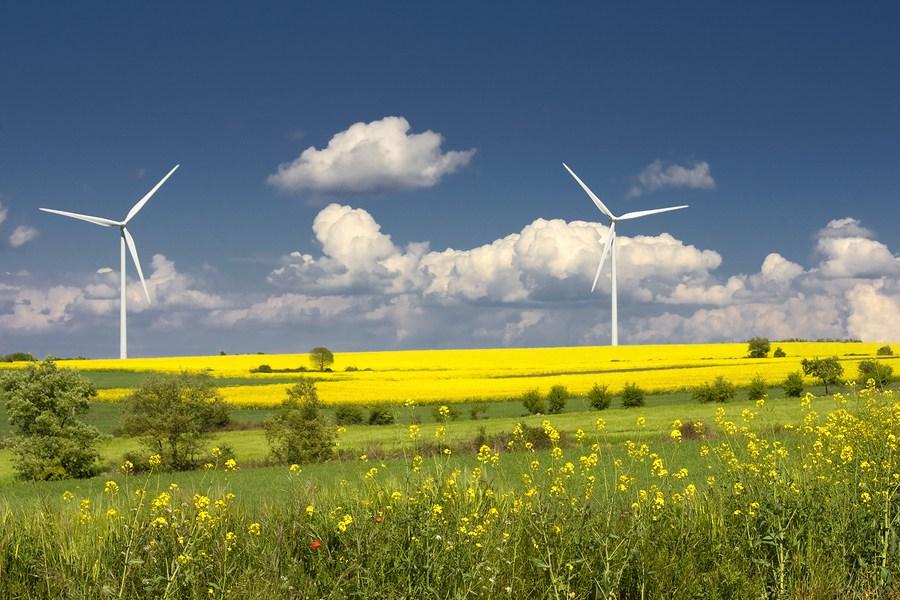 Photo of Governo quer Santa Maria com 36% de energias renováveis