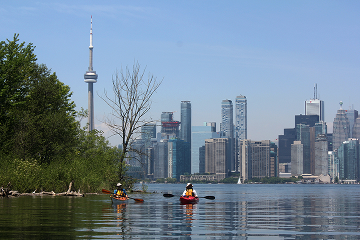 Photo of How the city plans to re-imagine Toronto Island Park and make it 'spectacular'