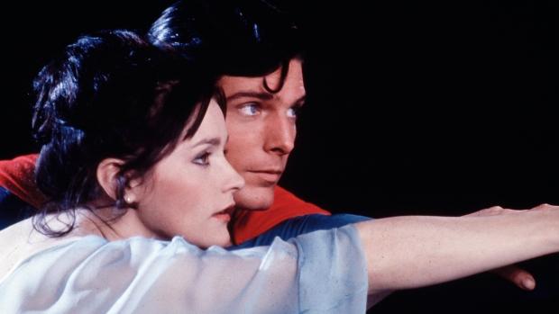 Photo of 'Superman' actress Margot Kidder dies at age of 69