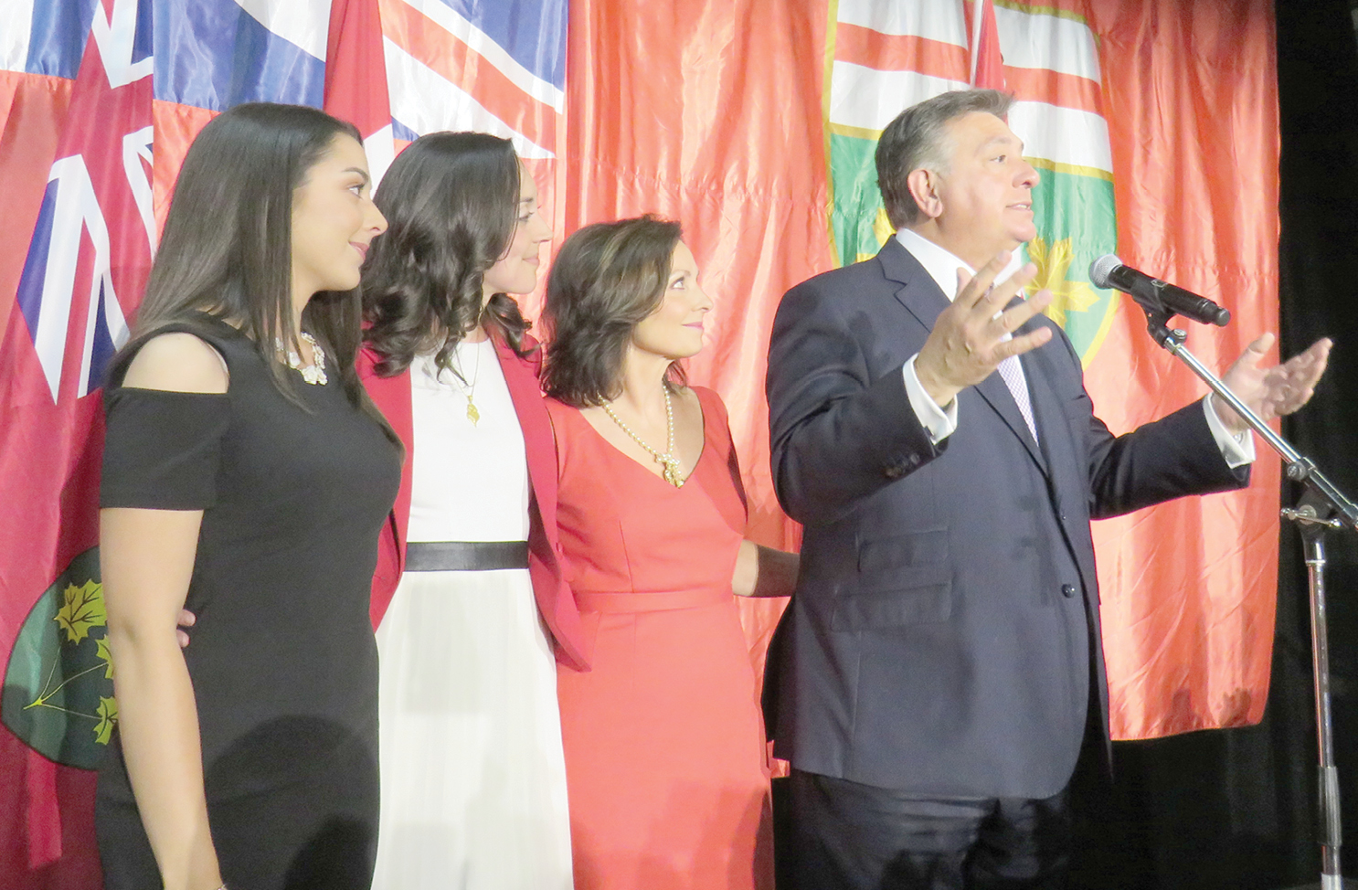 Photo of Conservadores  vencem em Mississauga-Lakeshore