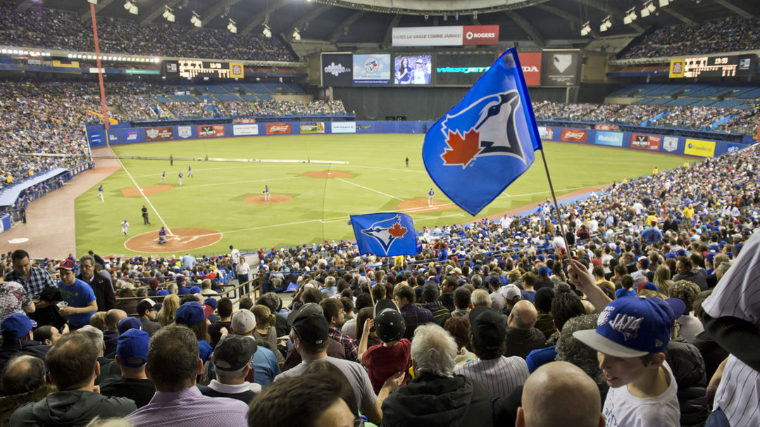 Photo of Several Blue Jays players, staff reportedly test positive for coronavirus