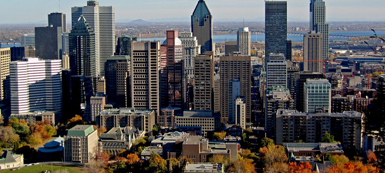 Photo of Montreal: City buses to become mobile COVID-19 testing clinics in Montreal