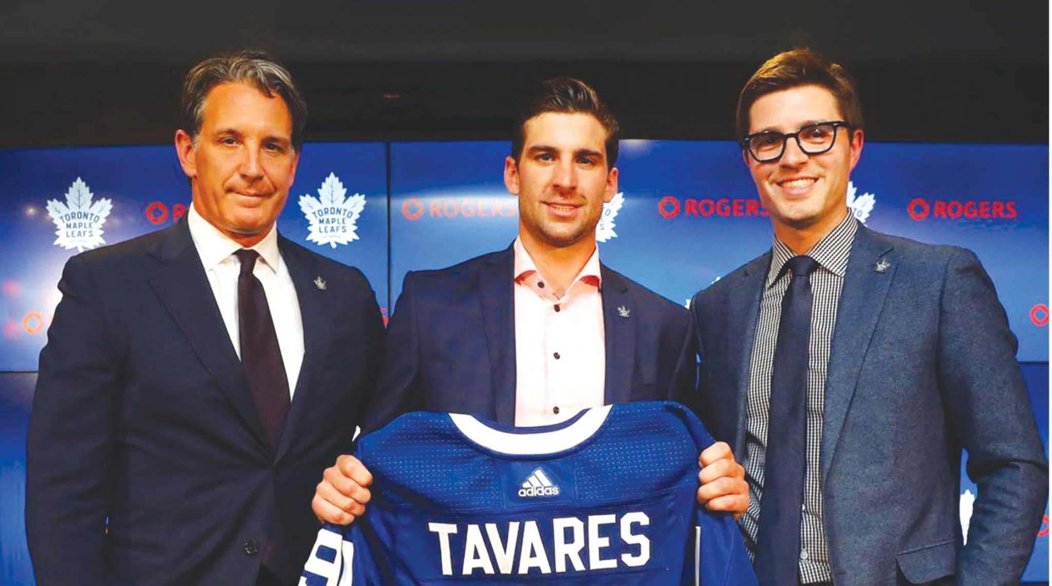 Photo of How John Tavares is making me a beLEAFer again