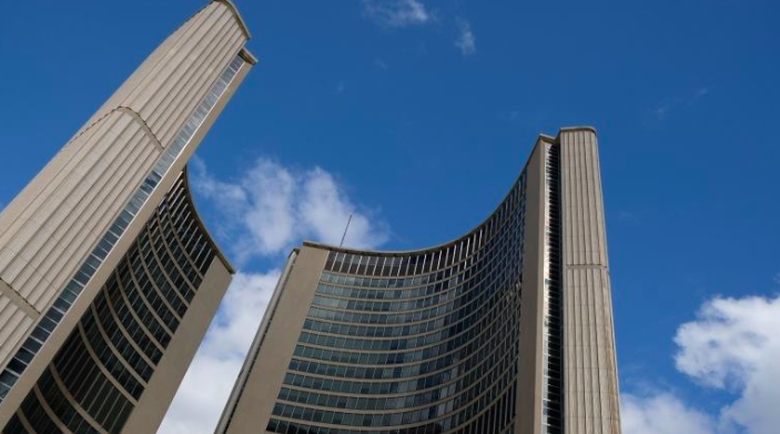 Photo of Toronto city council extends state of emergency until the COVID-19 crisis ends