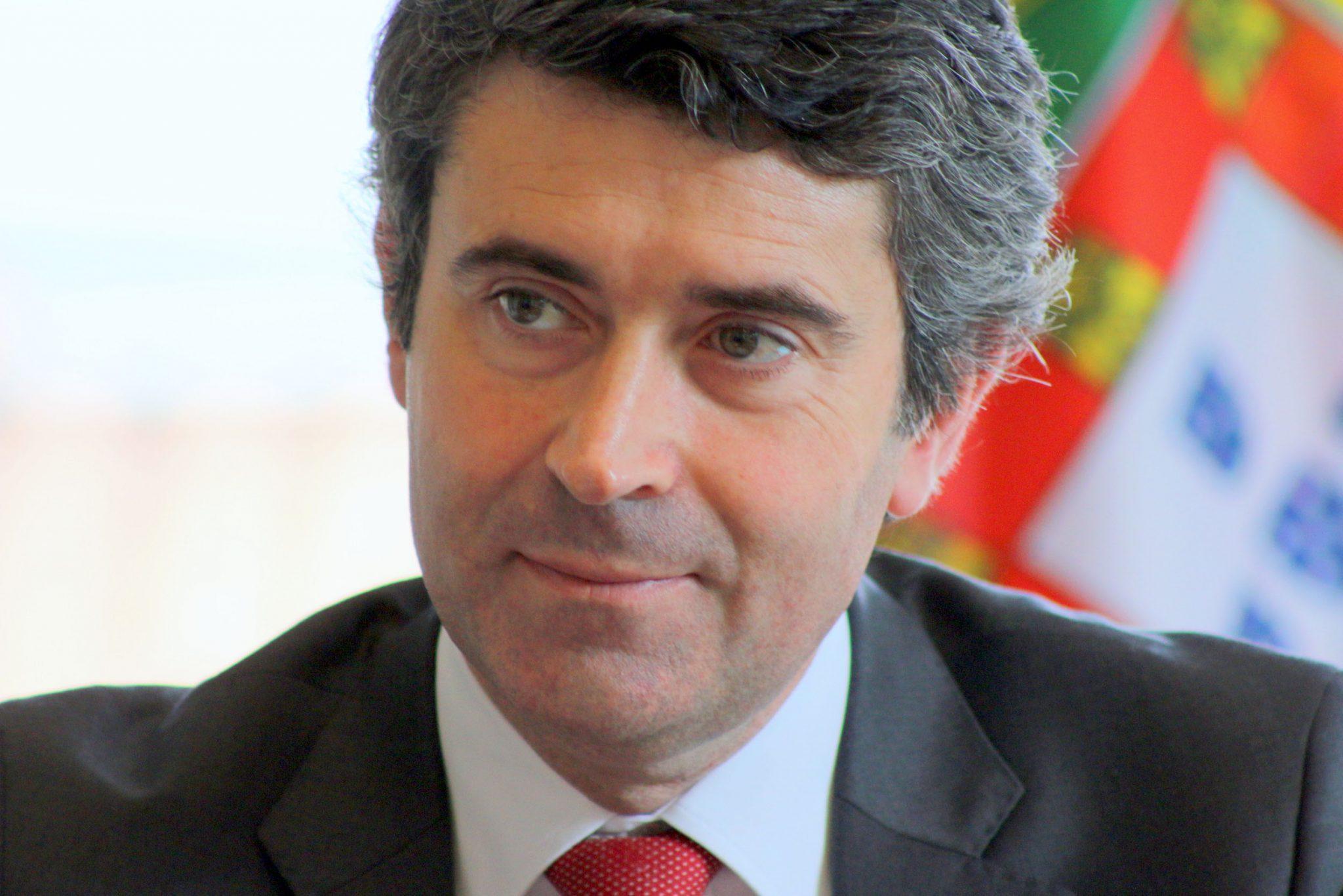 Photo of Exclusivo Secretário de Estado das Comunidades