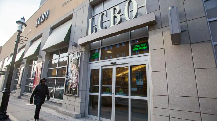 Photo of Toronto developer named new LCBO chair by Ontario government