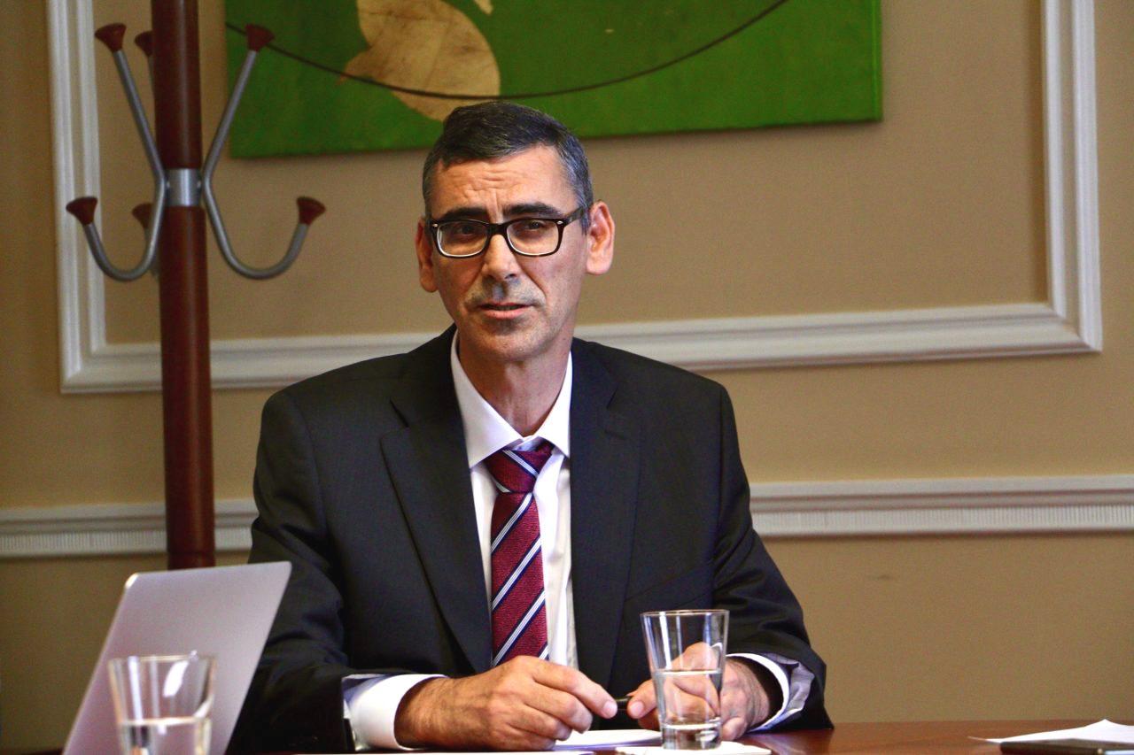 Photo of Presidente da SATA apresenta a demissão