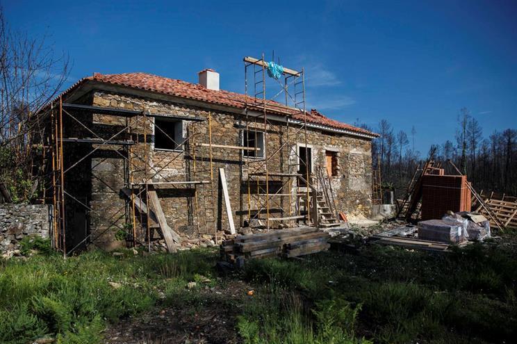Photo of Centro lança formulário para denúncias de fraudes na recuperação de casas