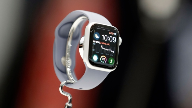Photo of The Apple Watch is inching toward becoming a medical device