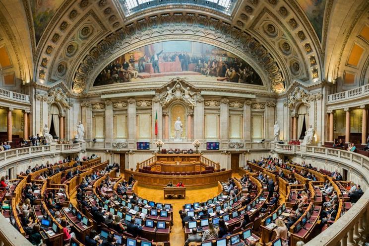 Photo of Há um site que mede o grau de oposição dos partidos