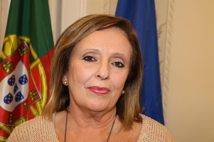Photo of Vai haver nova PGR: a escolhida é Lucília Gago