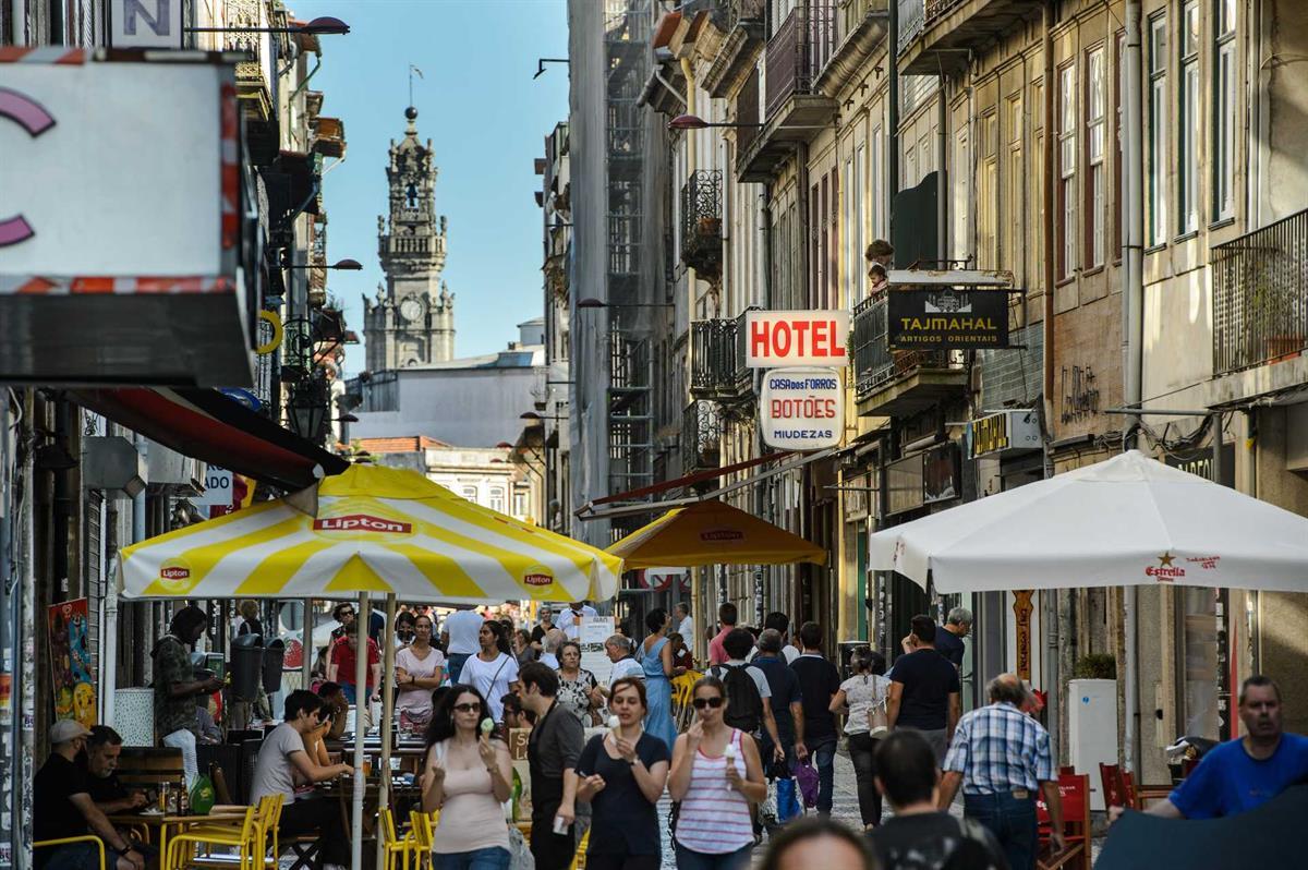 """Photo of Dois bairros portugueses entre os """"mais cool"""" do Mundo"""