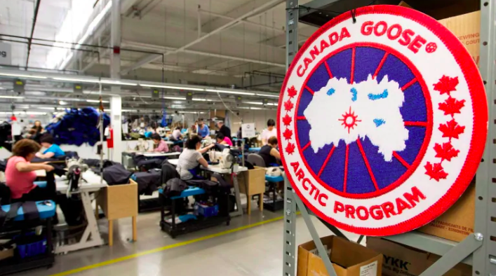 Photo of Canada Goose to cut staff