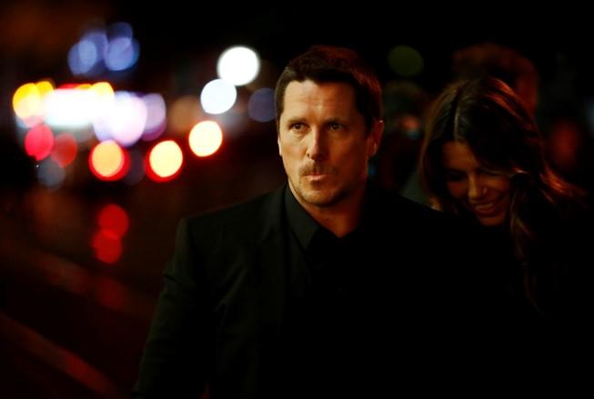 Photo of Christian Bale engordou 18 quilos para novo filme