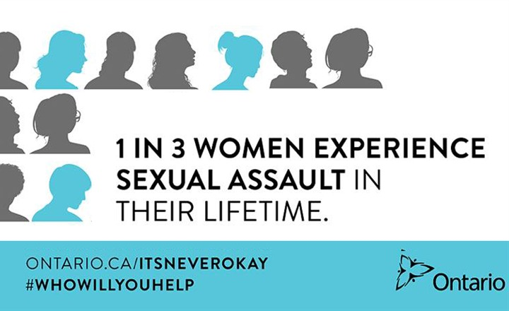 Photo of Assédio sexual está a aumentar –80% dos agressores conhecem a vítima