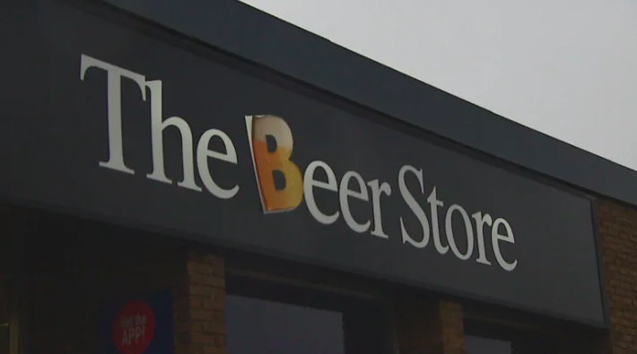 Photo of Cyberattack forces Ontario Beer Store locations to go cash only