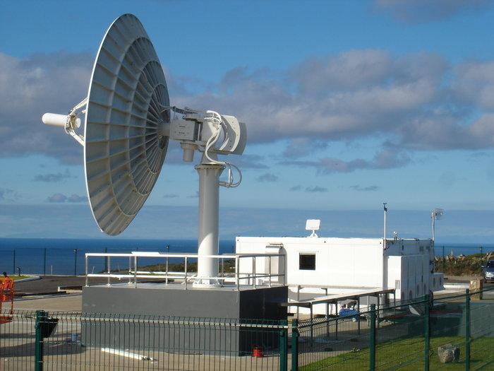Photo of Agência Espacial em Santa Maria