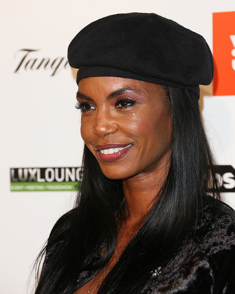 Photo of Kim Porter encontrada sem vida