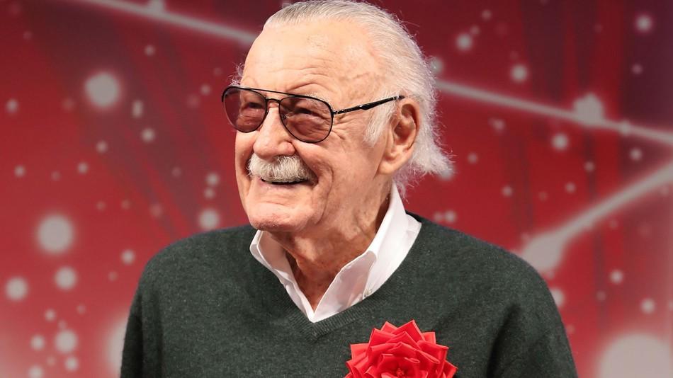 Photo of Morreu Stan Lee, o criador de Homem Aranha