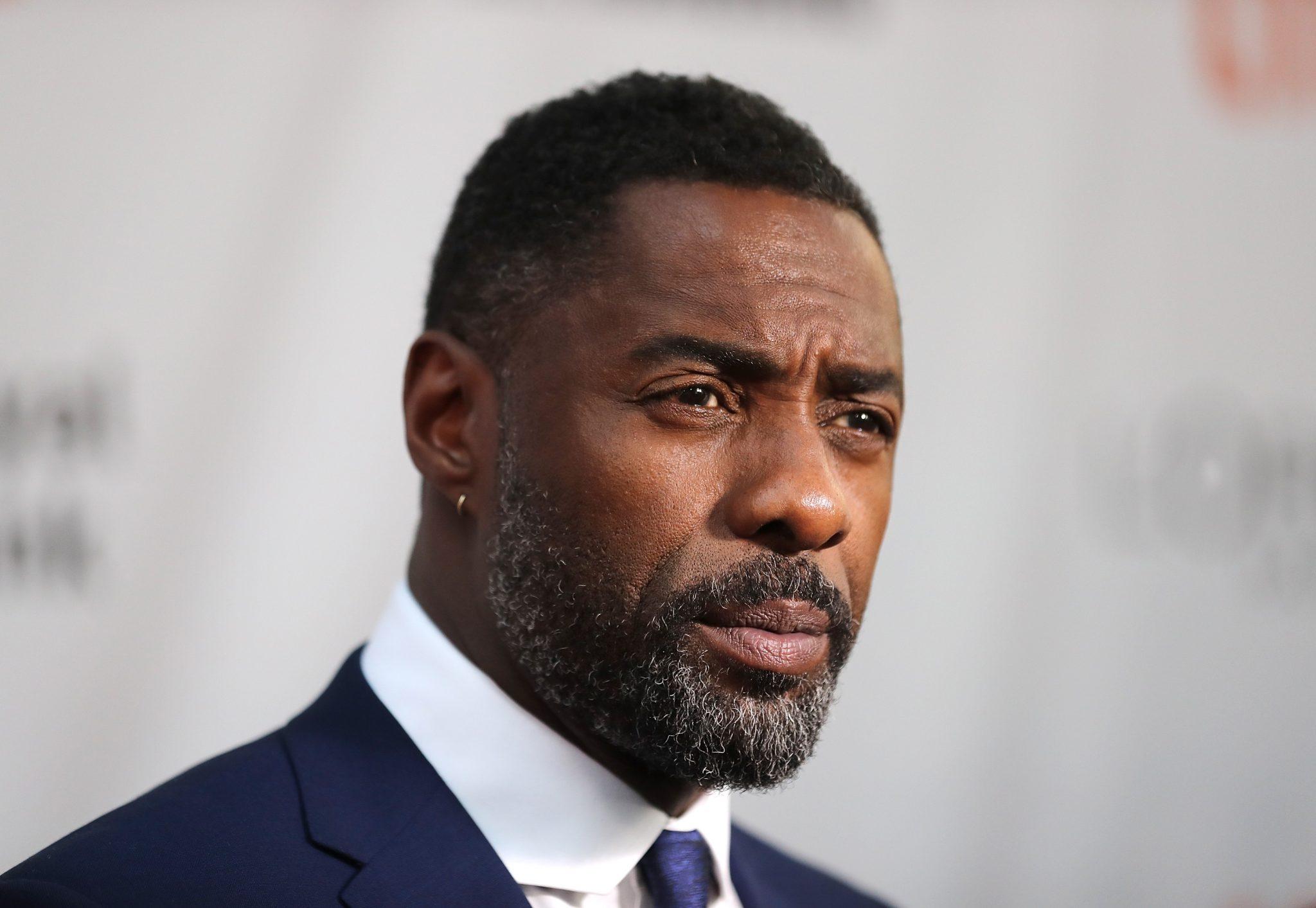 Photo of Idris Elba, o homem mais sexy do mundo