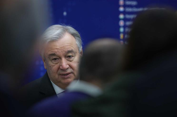 Photo of Guterres avisa países para seguir normas e proteger refugiados