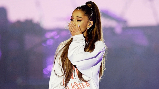 Photo of Billboard names Ariana Grande 2018 Woman of the Year